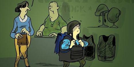 Rentrée des classes: l'école en première ligne face à la menace terroriste | L'enseignement dans tous ses états. | Scoop.it