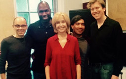 Jill Eikenberry Rehearses with NYC Gay Men's Chorus for Feinstein's/54 Below Debut | LGBT Movies, Theatre & FIlm | Scoop.it