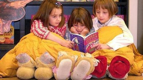 ¿Es buena idea regalar un e-book a un niño? | RecBib - Recursos Bibliotecarios | Libros electrónicos | Scoop.it