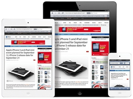 iPad Mini Release Date: When to Expect Apple's 7-inch Tablet | iPad - iPhone News | Scoop.it