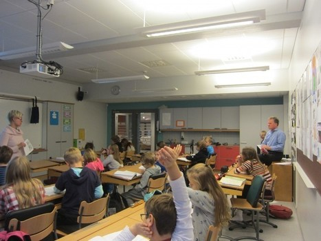 How Finland broke every rule — and created a top school system - The Hechinger Report | Finnish education in spotlight | Scoop.it