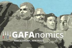 Connaissez-vous les Gafanomics ? Les nouvelles règles du business qu'imposent Google, Apple, Facebook et Amazon | Startups & Co. | Scoop.it