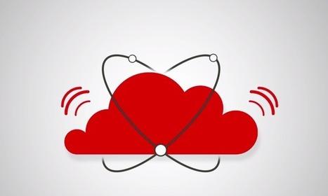 Les 5 barrières du Cloud | Veille Informatique par ORSYS | Scoop.it