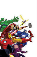"""Marvel Launches All-Ages """"Avengers"""" & """"Ultimate Spider-Man"""" Comics 