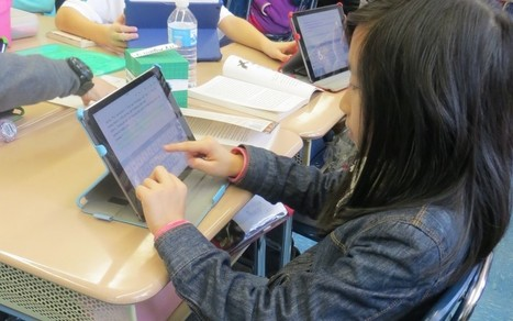 How compatible are Common Core and technology? | CCSS News Curated by Core2Class | Scoop.it