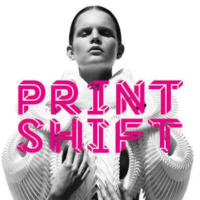 Print Shift - Dezeen   Digital Design and Manufacturing   Scoop.it