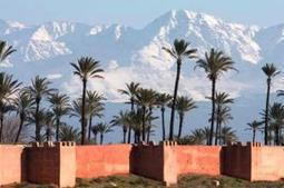Roadtrip from Fez to Marrakech over the Atlas Mountains | Arts & luxury in Marrakech | Scoop.it