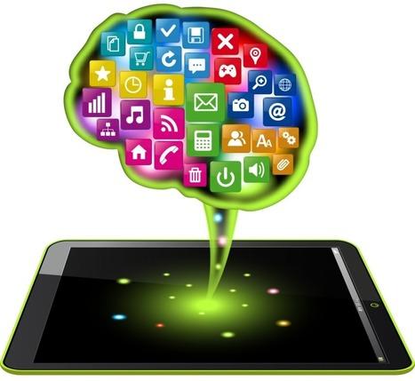 Banco de Apps educativas: Neuroapp   PLE-PLN   Scoop.it