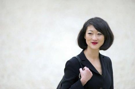 Start-up, premier arrêt numérique de Fleur Pellerin | CNNum | Scoop.it