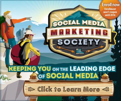 Twitter Audience Insights: This Week in Social Media | Best Twitter Tips | Scoop.it