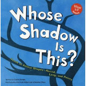 Kindergarten for Parents and Teachers: What's that Shadow? Game & Activities | ways2play | Scoop.it