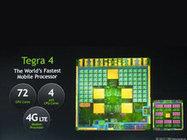 Tegra 4 : les premiers smartphones et tablettes en août ou septembre | News du Net... | Scoop.it