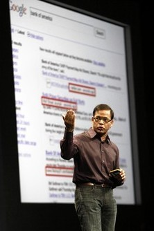 Google Gives Search Engine a Refresh | LibraryLinks LiensBiblio | Scoop.it