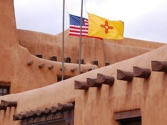New Mexico Tribal Compact Could Bar Online Gambling - Pokerfuse | Poker | Scoop.it