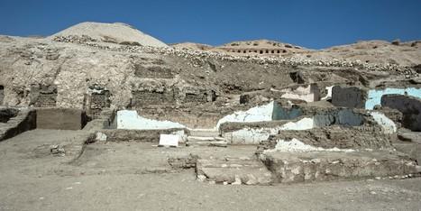 ARCE Qurna Site Improvement project update | Aladin-Fazel | Scoop.it