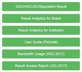 Web Based Result Publication System for Educati