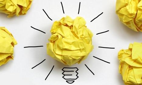 Réinventer son business model : les 4 épicentres de l'innovation | Entrepreneuriat et startup : comment créer sa boîte ? | Scoop.it