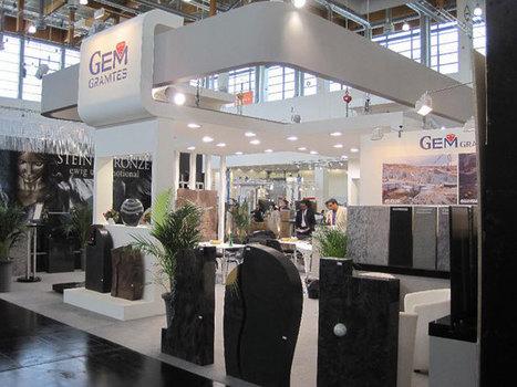 Exhibition Stand Design Trends : Exhibition stand design: exhibition stand desig