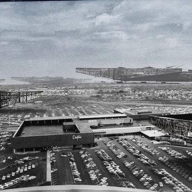 Architecture and social structure | Aural Complex Landscape | Scoop.it