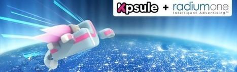 [RTB]RadiumOne et Kpsule lancent les 1ères campagnes digitales RichMedia dynamiques |FrenchWeb.fr | DigitalAdvertising | Scoop.it
