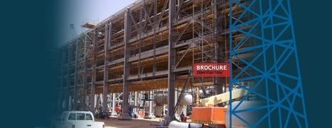 Ladder Beam' in Scaffolding Manufacturer in Saudi Arabia