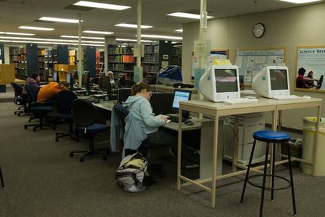 12 technologies that will reshape school libraries   Aprendiendo a Distancia   Scoop.it