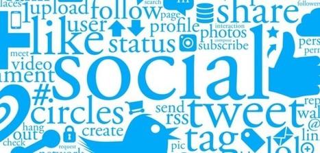 2015, un grande anno per la nuova comunicazione. 2016, l'anno dei social media manager | Scoop Social Network | Scoop.it