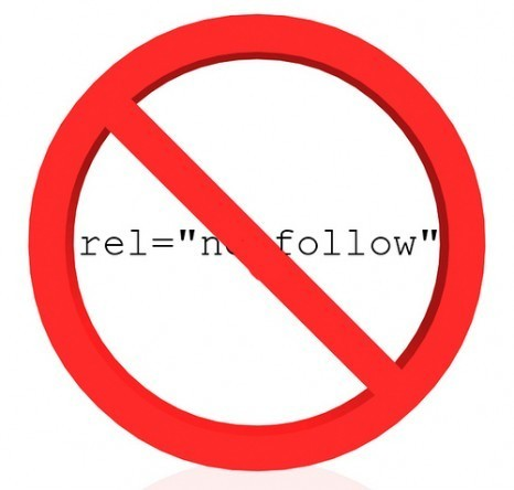 Numérique 2012 : No follow ! No follow ! #Reflets | e-society | Scoop.it
