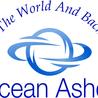 Ocean Ash Scattering
