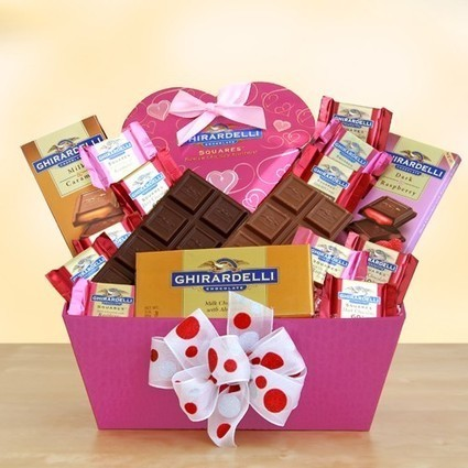 Valentines Day Gift Baskets Delivery Giftblooms