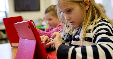With Educational Apps on the Rise, Textbooks Are History | APP's in Education | Scoop.it