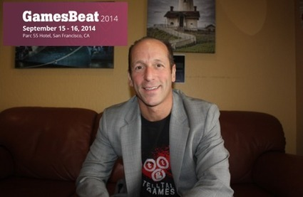 GamesBeat 2014 in San Francisco: Get Your Tickets Now | IDG Ventures USA | Scoop.it