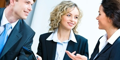 Why Communication Skills Matter for Young Professionals | CAREEREALISM | Communication Today | Scoop.it