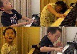 A 4 ans, il joue du piano comme un professionnel (du jamaisvu) | JUSTICE : Droits des Enfants | Scoop.it