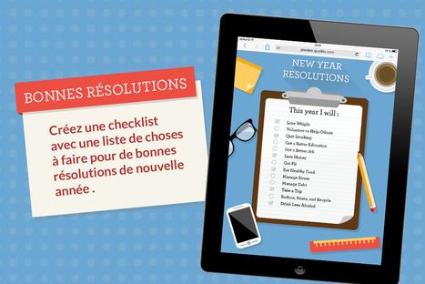 Des campagnes marketing pour chaque mois de l'année !| Qualifio | Boite à outils E-marketing | Scoop.it