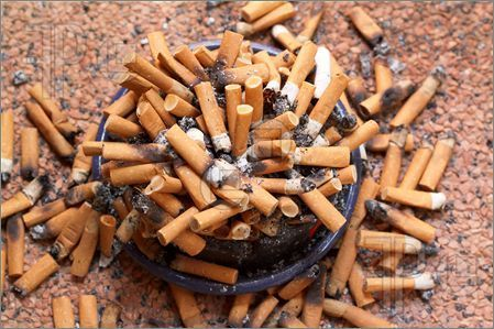 Absolute Risk of Tobacco Deaths: One in Two Smokers Will Be Killed by Smoking | Heart and Vascular Health | Scoop.it