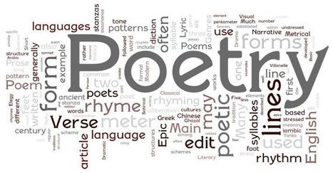 MsFindlater's Teaching Blog: Playing with Poetry | Teaching Creative Writing | Scoop.it