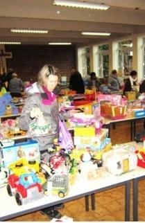 Bourse aux jouets de la Ligue des Familles | L'actualité de la Ligue des familles #RevueDePresse | Scoop.it
