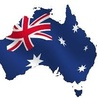 Australia & South America & Africa