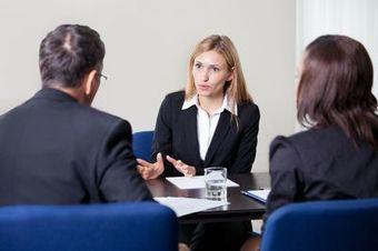 Entretiens d'embauche: recruté par une machine