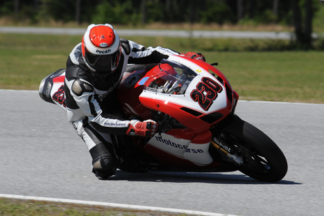 From Ducati Corse to Italian Supersport to Larry Pegram to me – Gino Angella's 749RS racer | Ducati.net                       Ducati.net | Ductalk Ducati News | Scoop.it