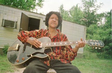 Georgia blues musician Precious Bryant has died at 71 | Atlanta Music Scene | American Crossroads | Scoop.it