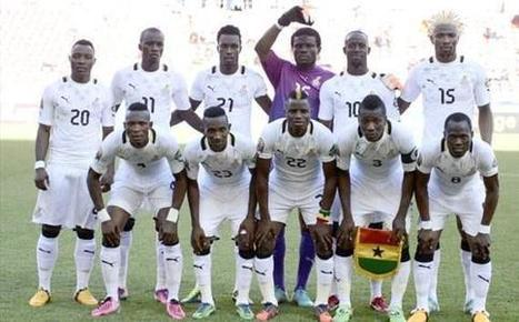 Overpaid! - Why Black Stars shouldn't earn much more than they deserve | Mainstream Sports | Scoop.it