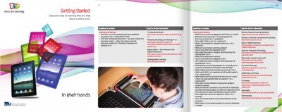 Apps in Education: Interactive Magazine - Classroom Ideas for iPads | iPods and iPads in Primary School | Scoop.it