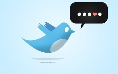twitter como recurso escolar | #REDXXI | Scoop.it