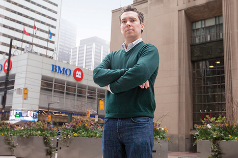 How Canadian startups are changing the way we bank | web digital strategy | Scoop.it