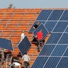 Solar panels : the most efficient and renewable source of energy