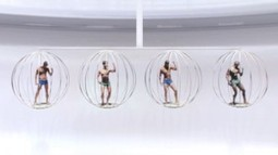 Curiosità: Boy band canta dentro il Wc - Stretto Web | Balls Dream Band | Scoop.it