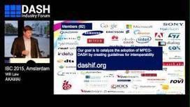The MPEG-DASH Player iOS Application on Github