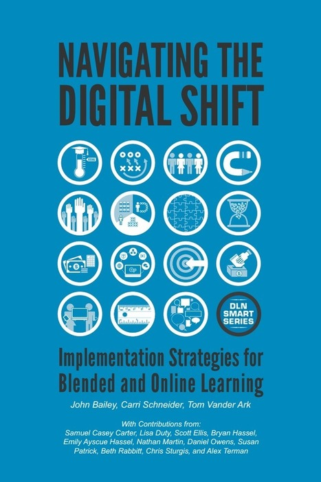 Navigating the Digital Shift | eLearning Authoring: Tips & Hints | Scoop.it